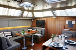 North Wind North Wind 72 Deck Saloon � vendre - Photo 22