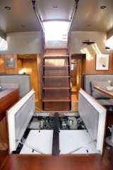 North Wind North Wind 72 Deck Saloon � vendre - Photo 23
