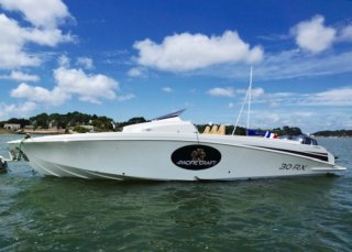 achat bateau Pacific Craft Pacific Craft 30 RX