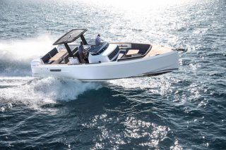 achat  Fjord Fjord 36 Xpress EVASION PRO YACHTING