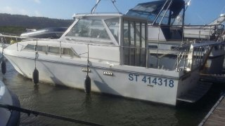 achat bateau Guy Couach Guy Couach 1000 S