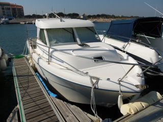 Beneteau Antares 710 occasion