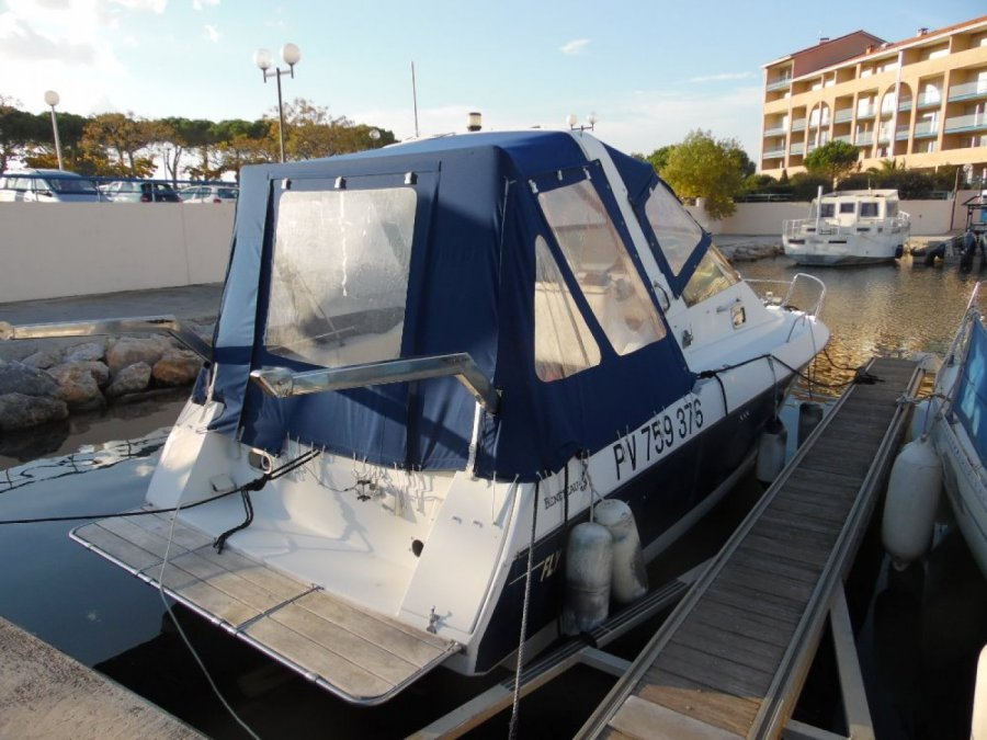 Beneteau Flyer 7 tweedehands
