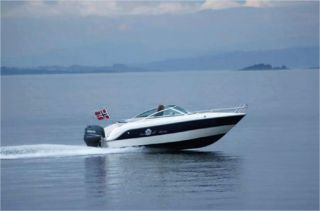 Pacific Craft 580 DC nuovo