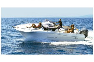 Pacific Craft 750 SC nuovo