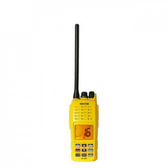 RT420+ Pack VHF portable 5W neuf