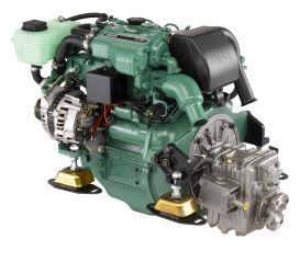 Volvo Penta d1-30 MS15A-B nuovo