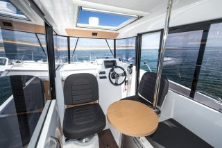 Beneteau Barracuda 7 à vendre - Photo 15
