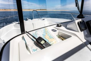 Beneteau Barracuda 7 à vendre - Photo 16