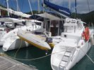achat voilier Fountaine Pajot Mahe 36 DREAM YACHT CHARTER
