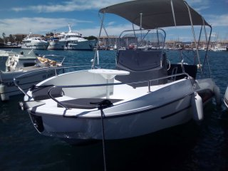 Beneteau Flyer 5.5 SPACEdeck à vendre - Photo 1