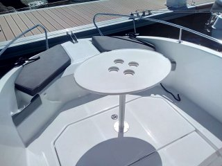 Beneteau Flyer 5.5 SPACEdeck à vendre - Photo 5