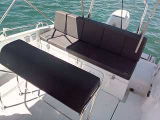 Beneteau Flyer 5.5 SPACEdeck à vendre - Photo 6