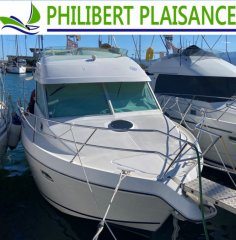 Jeanneau Merry Fisher 900 Fly � vendre - Photo 1