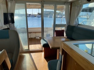 Jeanneau Merry Fisher 900 Fly � vendre - Photo 4