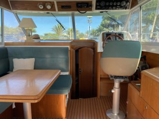 Jeanneau Merry Fisher 900 Fly � vendre - Photo 7