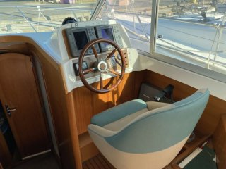 Jeanneau Merry Fisher 900 Fly � vendre - Photo 8