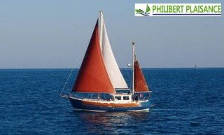 Voilier Northshore Fisher 34 occasion
