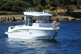 Beneteau Barracuda 6 � vendre - Photo 4