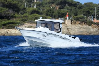 Beneteau Barracuda 6 � vendre - Photo 5
