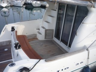 Jeanneau Prestige 36 à vendre - Photo 3