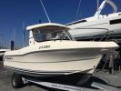 achat bateau Quicksilver Quicksilver 640 Pilothouse MARINE CENTER CAP D'AGDE