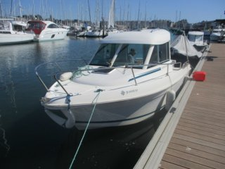 achat bateau Jeanneau Merry Fisher 625 PASSION NAUTIC CLUB