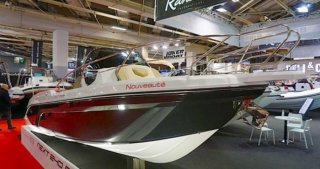 Ranieri Next 240 Sh � vendre - Photo 2