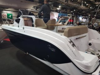 Ranieri Next 240 Sh � vendre - Photo 3