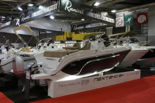 Ranieri Next 240 Sh � vendre - Photo 12