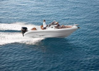 Ranieri Shadow 22 � vendre - Photo 1
