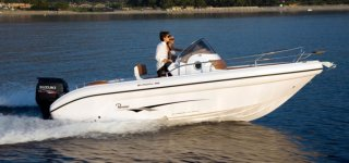 Ranieri Shadow 22 � vendre - Photo 2