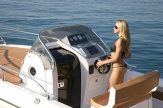 Ranieri Shadow 22 � vendre - Photo 3
