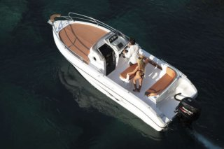 Ranieri Shadow 22 � vendre - Photo 4
