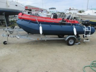 achat bateau Whaly Whaly 435