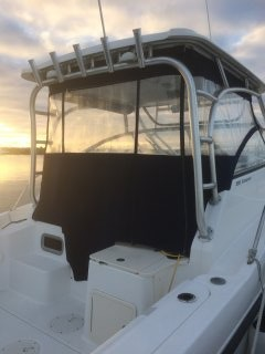 Boston Whaler Boston Whaler 285 Conquest à vendre - Photo 2