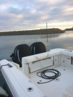 Boston Whaler Boston Whaler 285 Conquest à vendre - Photo 3