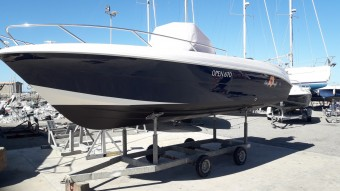 achat bateau Pacific Craft Pacific Craft 670 North Shore