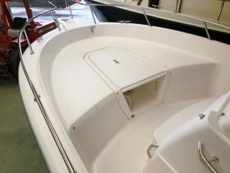 White Shark White Shark 246 � vendre - Photo 2