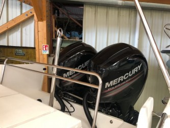 White Shark White Shark 246 � vendre - Photo 4