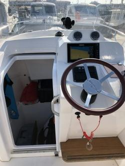 White Shark White Shark 246 � vendre - Photo 5