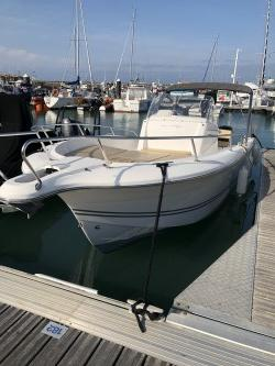 White Shark White Shark 246 � vendre - Photo 6