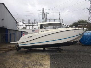 achat bateau Quicksilver Activ 705 Cruiser YACHTING 99