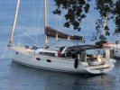 achat bateau Beneteau Sense 55 AYC INTERNATIONAL YACHTBROKERS