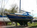 achat bateau Corbin Yachts Cutter 39 AYC INTERNATIONAL YACHTBROKERS