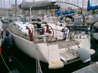 achat bateau Dufour Dufour 45 E Performance AYC INTERNATIONAL YACHTBROKERS
