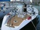 achat bateau Ekrolon Frers 48 AYC INTERNATIONAL YACHTBROKERS