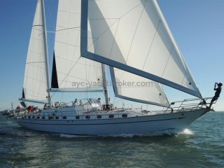 achat voilier   AYC INTERNATIONAL YACHTBROKERS