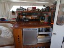 Fernand Herve Catamaran 51 à vendre - Photo 27