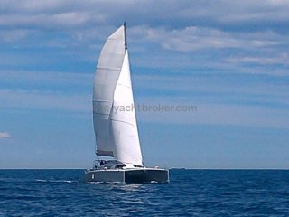 voiliers Flash Cat Yachts 52 s occasion